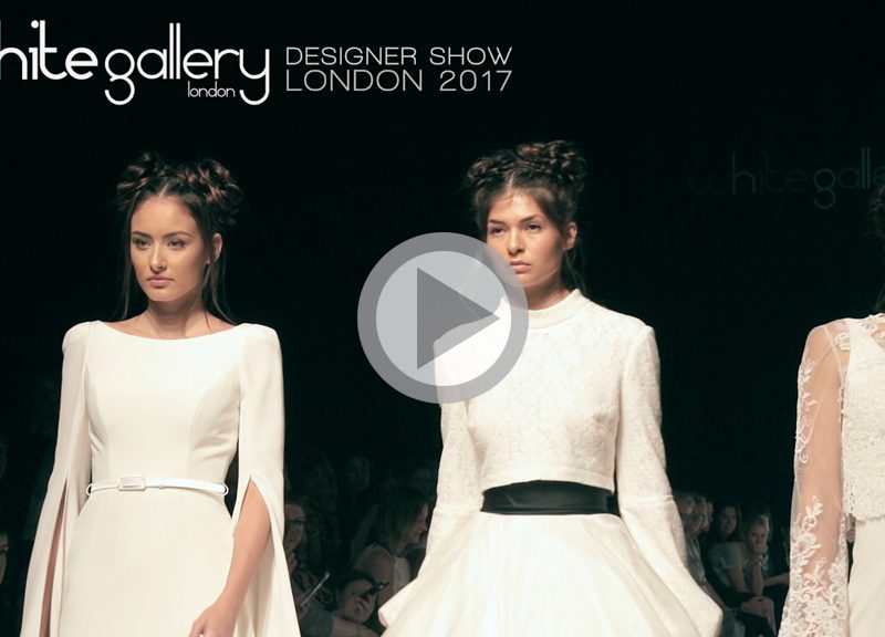 White Gallery – Fashion Designer Show
