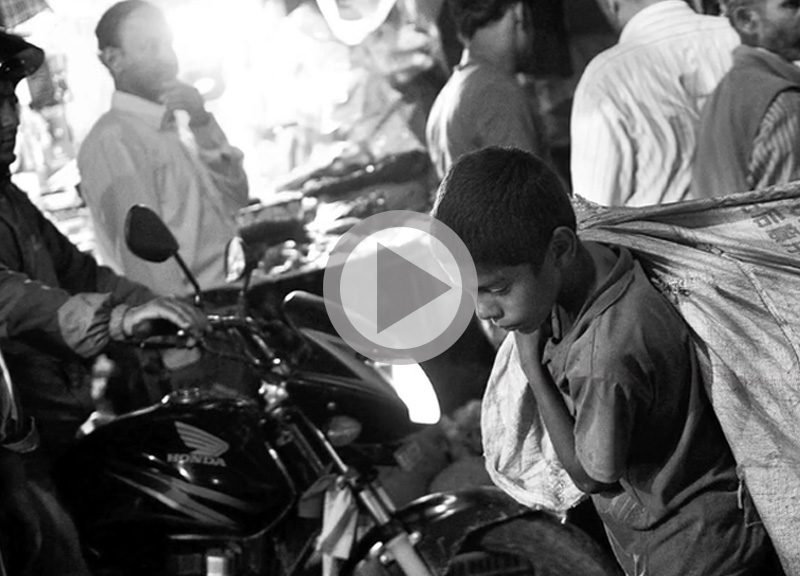 'Khate – Waste(d) Children' – Short Film