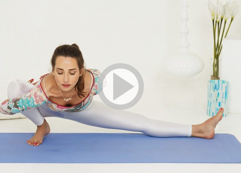 Total Body Yoga – Trailer