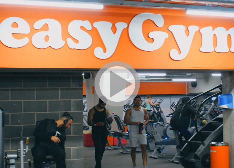 easyGym (Crowdfunding Video)